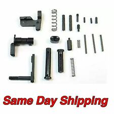 CMMG 38CA61A Lower Receiver Gun Parts Builder Kit