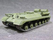 MI0491 - 1/35 PRO BUILT - Resin Armo Soviet IS-2T Recovery Tank