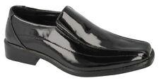 Calzado de niño mocasines negro color principal negro
