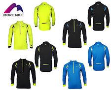 Long Sleeve Lightweight Fitness Tops & Jerseys for Men