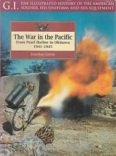 The War in the Pacific Vol. 6 : From Pearl Harbor to Okinawa, 1941-1945