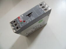Abb CT-awe impulsos-off time Relay 0,1-10s 1svr550141r1100