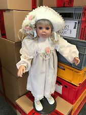 Phyllis Parkins Vinyl Puppe 70 cm. Top Zustand