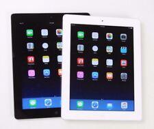 iPad 2 - 2nd Gen 16GB 32GB 64GB  Wi-Fi Apple Black White - Great Condition