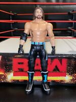 AJ STYLES - WWE Mattel Basic Core Series 95 Wrestling Action Figure Mattel
