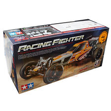 Tamiya 1:10 DT03 Racing Fighter 2WD Off Road Buggy EP w/ESC RC Cars #58628