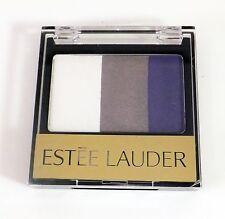 Estee Lauder Pure Color EyeShadow Trio 30SugarCube/26IridescentViolet/27Voilet