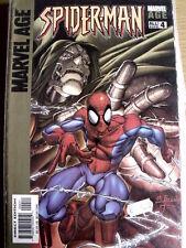 Marvel Age n°4 2004 - SPIDER MAN ed. Marvl Comics  [G.182]