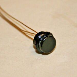 Philco® 2N587 NPN Germanium Transistor (100-817)