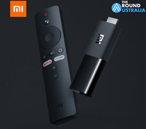 Xiaomi Mi TV Stick 1080P Android TV Google Assistant Smart Global Version