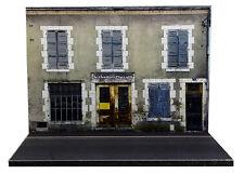 Diorama présentoir Maison à vendre / House for sale - 1/43ème - #43-2-B-B-007