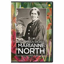 Victorian Rebel: Marianne North (DVD, 2018) Sealed Free Mailing