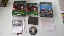 Grand prix 2 GP2 PC FR Big Box Eurobox grosse boite carton