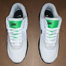 Nike Air Max 95/90 iD (By You) × Patta (UK7) | 1 97 98 BW Plus Tn Shox Spiridon