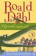 Crocodeil Anferthol, Y by Roald Dahl (Paperback, 2009)