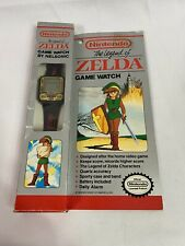 Nintendo The Legend Of Zelda Game Watch 1989
