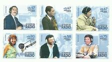 Portugal 2016 - Radio Voices set MNH