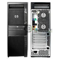 HP Z600 Workstation/ Computer 2x E5506 2.13Ghz/ 16GB RAM/ 1TB Win10 PC