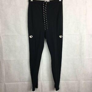 Pearl Izumi Womens Black Leggings Sz M Cycle Pants