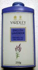 Yardley London English Lavender Perfumed Talc (250gm)
