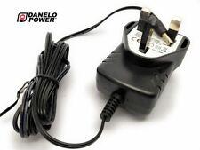 Yultek 6V DC6V 600mA AC Adaptor for Motorola MBP20 Parent Video Monitor