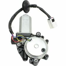 New Window Motor (Front, Driver Side) for Nissan Maxima 2004 to 2008