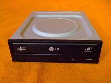 LG GH22NS50 DVD-Brenner Rewriter - getestet: OK