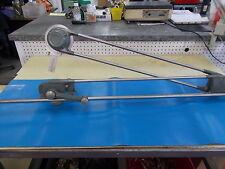 Keuffel & Esser Co. Paragon Mechanical Drafting Machine Tool Arm