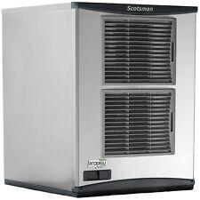 "Scotsman N1322A-32A Prodigy Plus 1100lb Nugget Ice Machine 22"" Air Cooled 208v"