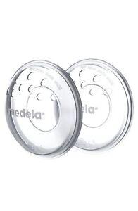 Medela - SoftShells for Sore and Inverted Nipples for Breastfeeding Moms #80210