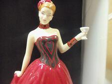 Royal Doulton Congratulations Pretty Ladies Bone China Figurine NEW