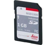 LEICA MSD1000 SD Memory Card 1GB
