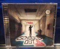 Johnny Richter - Schools Out CD kottonmouth kings kmk kingspade d-loc sub noz