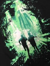 vintage X Files Tee shirt Alien SIZE XL
