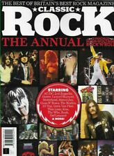 CLASSIC ROCK - THE ANNUAL VOL.3 (AC/DC, LED ZEP, QUEEN, BEATLES, QUO, WHO, RUSH)