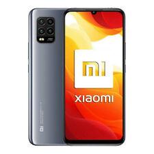 XIAOMI MI 10 LITE 128GB+6GB RAM 6,57'' TELÉFONO MÓVIL LIBRE SMARTPHONE GRIS 5G