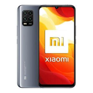 XIAOMI MI 10 LITE 5G 128GB+6GB RAM 6,57'' TELÉFONO MÓVIL LIBRE SMARTPHONE GRIS5G