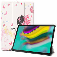 Cover For Samsung Galaxy Tab S5e SM-T720 SM-T725 Case Pouch Cover Case