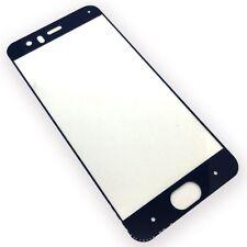 FULL verre blindé 0,26 mm fin H9 Noir pour Xiaomi MI6 ETUI COQUE