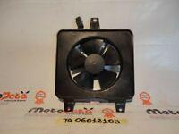 Ventola Radiatore Radiator Elettric fan Triump Speed Triple 1050 05 10
