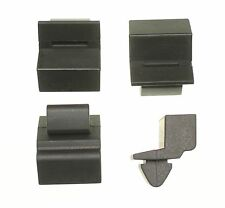 Mk2 Escort Bonnet Rubbers (x4) RS 2000 RS 1800 Mexico Harrier Sport Newly Remade