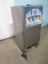 Schwans Fdd102 Hd Commercial Refrigerated Freezer Ice Cream Dispenser Machine