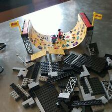 Mega Bloks Extreme Sports Skate Park  #9157