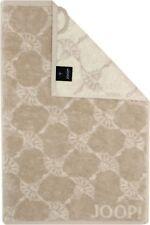 JOOP! Cornflower 1611 Farbe sand Handtuch Duschtuch Gästetuch Waschhandschuh