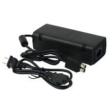12V 135W AC Adapter Charger Power Supply Cord Cable for Xbox360 Slim New A@