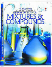 Mixtures and Compounds by Alastair Smith, P. Clarke (Paperback, 2001)