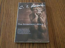 THE SCREWBALL LETTER BY  C.S. LEWIS