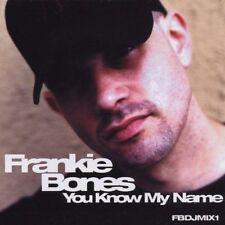 Frankie Bones = You Know My Name = Funky Tech House suoni!!!