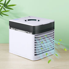 4 in 1 Personal Portable Cooler Ac Air Conditioner Unit Air Fan Humidifier Us