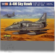 HOBBY BOSS 1/48 DOUGLAS A-4M SKY HAWK MODEL KIT